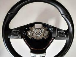 Руль Volkswagen Т5 Volkswagen T5 мультируль vw t5. ..
