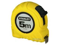 "Рулетка Stanley ""Global TAPE"" 5 м х 19 мм"