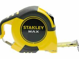 "Рулетка Stanley ""MAX"" 5 м х 25 мм"