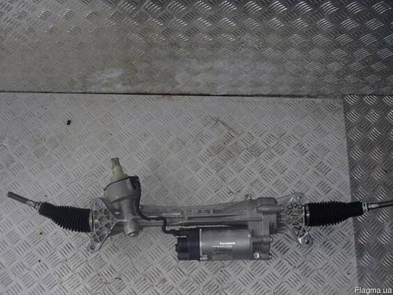 Рулевая рейка Audi Q3 ауді кю3 5N1423050Q 2.0TDI 2.0TFSI