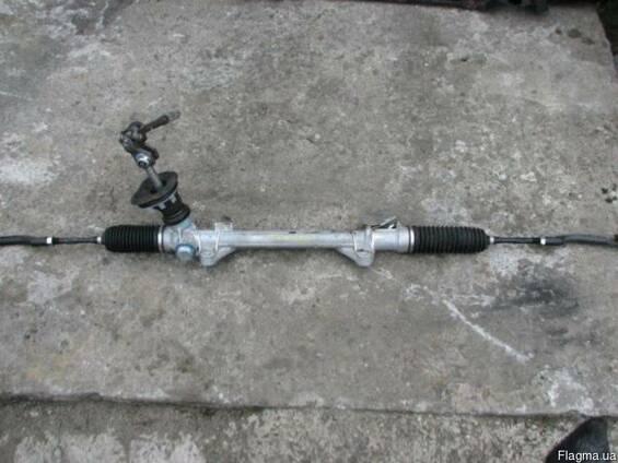 Рулевая рейка Nissan Qashqai 07-13 DCI б\у
