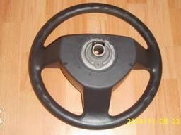 Рулевое колесо opel vectra c 03-08