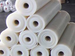 Силиконовая резина термостойкая, рулонная 3 х 1200 мм