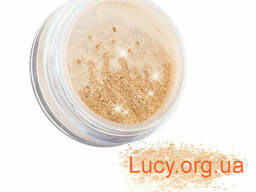 Румяна Zuii Diamond Sparkle Mango