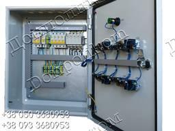 РУСМ5441 ящик управления реверсивным асинхронным электродвигателем