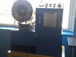 РВТ/Гідравлічні шланги для спецтехніки Вишгород