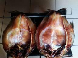 Рыба вяленая от производителя - фото 2