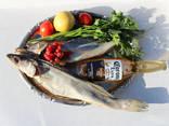 Рыба вяленая в ассортименте оптом в Украине - фото 1