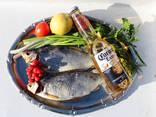 Рыба вяленая в ассортименте оптом в Украине - фото 2