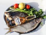 Рыба вяленая в ассортименте оптом в Украине - фото 3