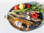 Рыба вяленая в ассортименте оптом в Украине - фото 5