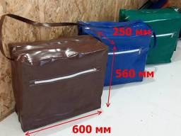 Рыбацкие сумки из ПВХ ткани