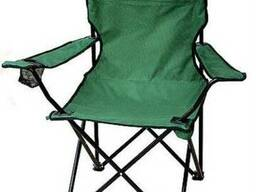 Рыбацкий стул со спинкой Рыбак 2
