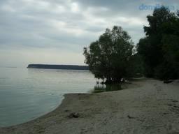 Рыбхоз в Черкасской области