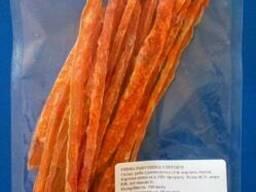 Рибна павутинка з перцем 50г (30шт/ящ)