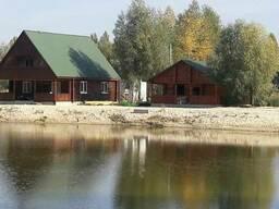 Рыболовная база – база отдыха в пригороде Киева, Бориспольск