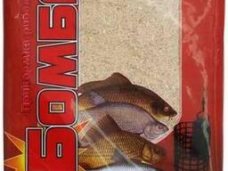 """Рыболовные прикормки """"Бомба"""" от производителя"""