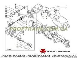 Рычаг передней подвески Massey Ferguson MF 8210, MF 8250