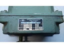 Рычажный концевой выключатель HN25 G5