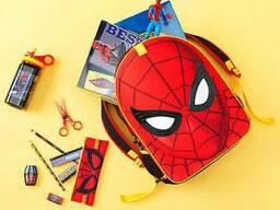 Рюкзак детский для школы Spider-Man (Человек-Паук)