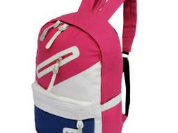 Рюкзак Footbal Pink-Blue SKL35-188319