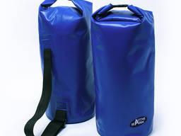 Рюкзак герметичный герморюкзак 30л Blue
