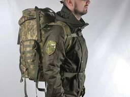 Рюкзак камуфляжный Мультикам 85 л