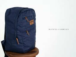 Рюкзак «Mavens Carryon» для ручной клади в самолет Wizz Air, Ryanair, дорожная сумка. ..