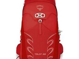 Рюкзак Osprey Talon 22 S-M Martian Red SKL35-251553