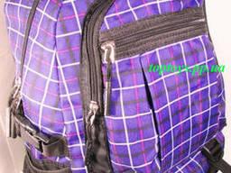 Рюкзак ранец школьный ортопедический, для средней и старшей