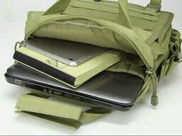 Рюкзак тактический Eagle M10G Green