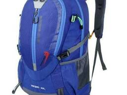 Рюкзак туристический xs2586 синий, 40 л