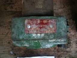 Насос пластинчатий С12-5М