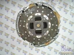 SACHS 1878005119 Комплект сцепления (диск корзина) IVECO D