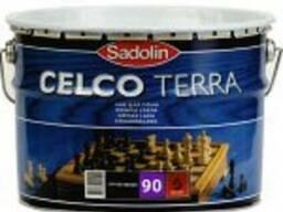 Sadolin CELCO TERRA 20, 45, 90 (Садолин Селко Тера 20, 45, 90)