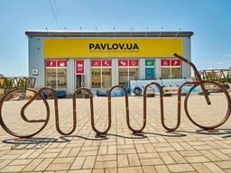 Изготовление металлоконструкций любой сложности в Украине.