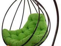 Садовая качель, подвесное кресло, доставка по всей Украине