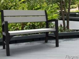 Садовая мебель Montero 3 Seater Bench Allibert, Keter