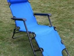 Садовая мебель,садовое кресло шезлонг Welfull