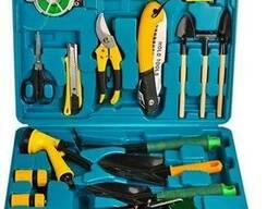 Садовий набір з 16 інструментів