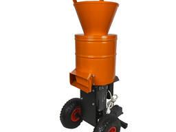 Садовый измельчитель мульчирователь Садок 2, 2 кВт.