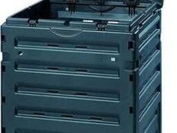 Садовый компостер GRAF (Garantia) ECO-Master450 литров