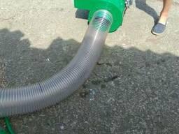Парковый пылесос