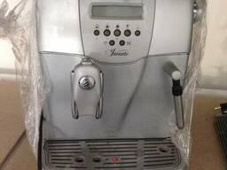 Saeco Incanto Digital автоматическая кофеварка