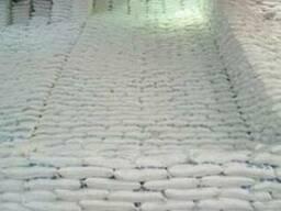 Сахар свекловичный на экспорт.