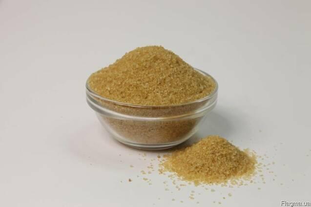 Сахар тростниковый нерафинированный Демерара 1кг.