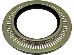 Сальник ступицы (кольцо ABS) (81x96x10) MAN .