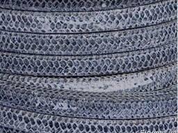 Сальниковая набивка из углеродных волокон