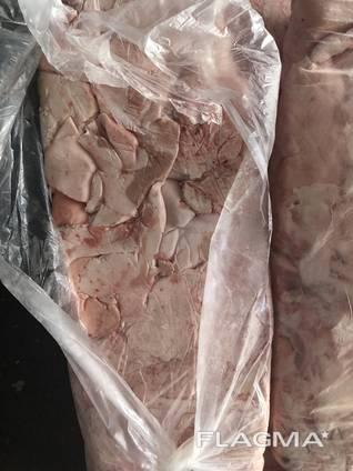 Сало (бок, хребет) Субпродукты