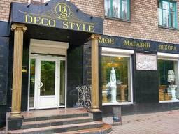 Салон-магазин декора и дизайна Deco Style